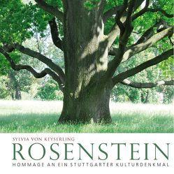 ROSENSTEIN von Rüter,  Wolfgang, von Keyserling,  Sylvia