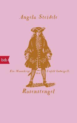 Rosenstengel von Steidele,  Angela