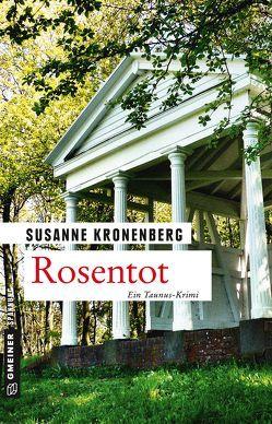 Rosentot von Kronenberg,  Susanne