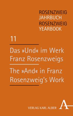 Rosenzweig Jahrbuch / Rosenzweig Yearbook von Meir,  Ephraim, Wiese,  Christian