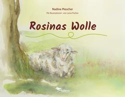 Rosinas Wolle von Mescher,  Nadine