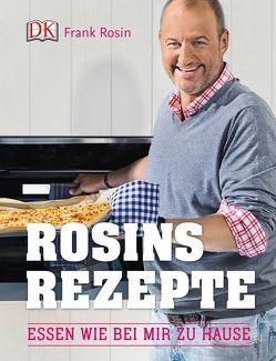 Rosins Rezepte von Rosin,  Frank
