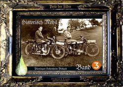 """Röslesland 3: Bildband """"Historisch Mobil"""" – Plieningen, Hohenheim, Birkach. Autos, Kutsche, Motorräder, Fahrräder teils mit GPS Standortangaben von Lunke,  Oerny B"""