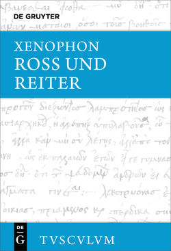 Ross und Reiter von Brodersen,  Kai, Xenophon