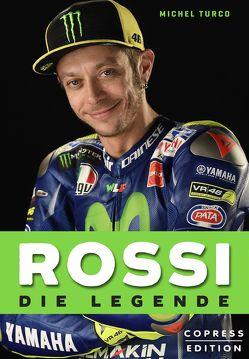 Rossi – Die Legende von Turco,  Michel