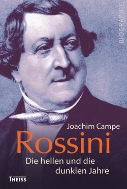 Rossini von Campe,  Joachim