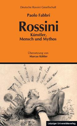 Rossini von Fabbri,  Paolo