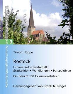 Rostock von Hoppe,  Timon, Nagel,  Frank N
