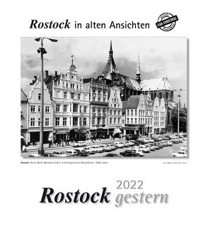 Rostock gestern 2022