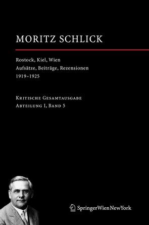 Rostock, Kiel, Wien von Böger,  Karsten, Glassner,  Edwin, König-Porstner,  Heidi, Schlick,  Moritz