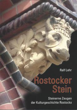 Rostocker Stein von Lehr,  Ralf