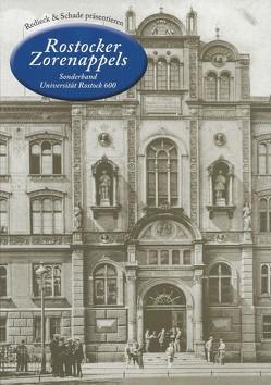 Rostocker Zorenappels von Lehmann,  Joachim