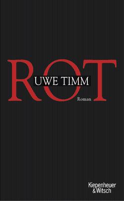 Rot von Timm,  Uwe