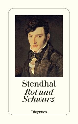 Rot und Schwarz von Lewy,  Rudolf, Stendhal