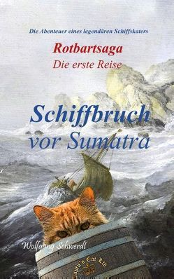 Rotbartsaga von Schwerdt,  Wolfgang