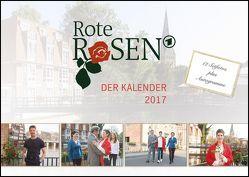 Rote Rosen 2019 – Broschürenkalender – Wandkalender – mit Jahresplaner – Format 42 x 29 cm von DUMONT Kalenderverlag