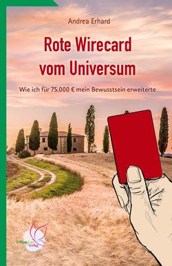 Rote Wirecard vom Universum von Erhard,  Andrea