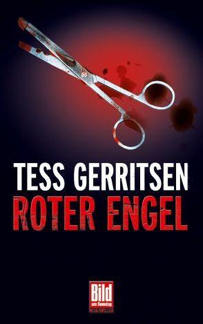 Roter Engel von Gerritsen,  Tess