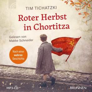 Roter Herbst in Chortitza von Schneider,  Makke, Tichatzki,  Tim