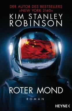Roter Mond von Robinson,  Kim Stanley, Schmidt,  Jakob