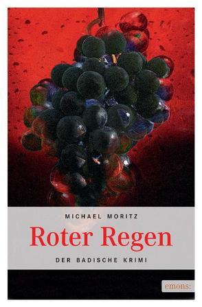 Roter Regen von Moritz,  Michael