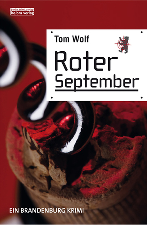 Roter September von Wolf,  Thomas