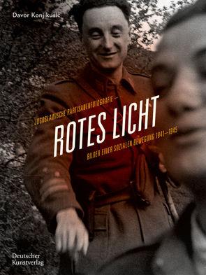 Rotes Licht von Konjikušić,  Davor, Rosa-Luxemburg-Stiftung