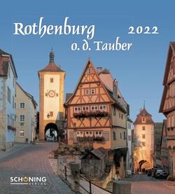 Rothenburg o.d. Tauber 2022