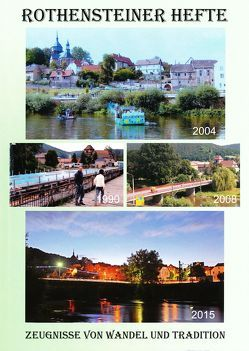 Rothensteiner Hefte – Zeugnisse von Wandel und Tradition
