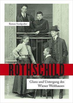 Rothschild von Sandgruber,  Roman