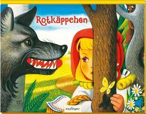 Rotkäppchen von Kubašta,  Vojtěch, Schumann,  Sibylle