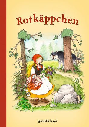 Rotkäppchen von Krämer,  Marina, Nick,  Svenja