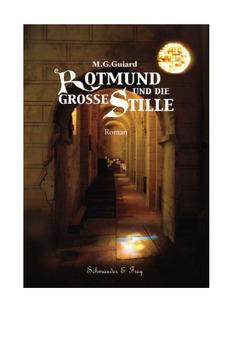 Rotmund und die grosse Stille von Guiard,  M G