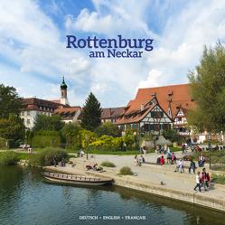 Rottenburg am Neckar von Geppert,  Karlheinz, Groebe,  Gerhard