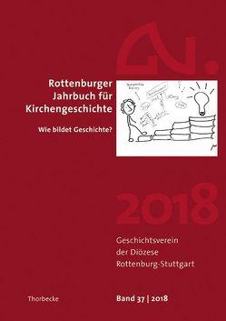 Rottenburger Jahrbuch für Kirchengeschichte 2018
