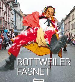 Rottweiler Fasnet von Hammer,  Angela, Hecht,  Winfried, Huber,  Frank