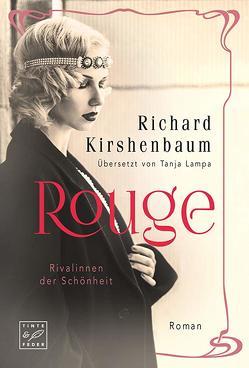 Rouge von Kirshenbaum,  Richard, Lampa,  Tanja