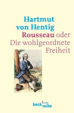 Rousseau von Hentig,  Hartmut von