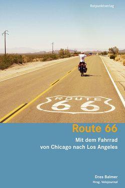 Route 66 von Balmer,  Dres