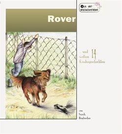 Rover von Epp,  Margaret