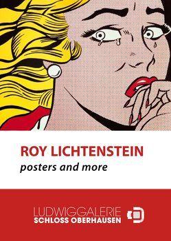 Roy Lichtenstein von Vogt,  Christine