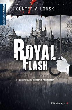 Royal Flash von Lonski,  Günter von