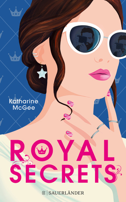 Royal Secrets von McGee,  Katharine