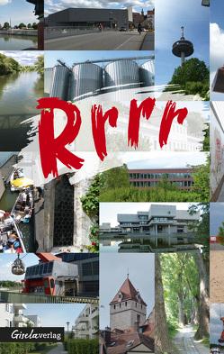Rrrr… von Bender,  Gisela, Huber,  Jürgen