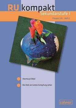 RU kompakt Sekundarstufe I Klassen 5/6 Heft 2 von Hauser,  Uwe, Hermann,  Stefan