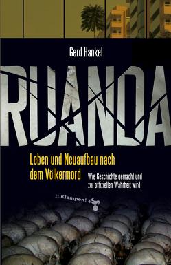 Ruanda von Hankel,  Gerd