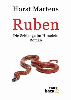 Ruben von Martens,  Horst