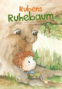 Rubens Ruhebaum von Schulten,  Alexandra