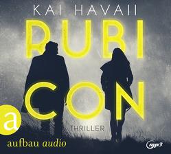 Rubicon von Havaii,  Kai