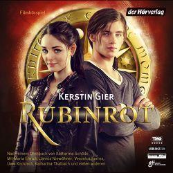 Rubinrot von Dörr,  Cornelia, Ehrich,  Maria, Fuchssteiner,  Felix, Gier,  Kerstin, Niewöhner,  Jannis